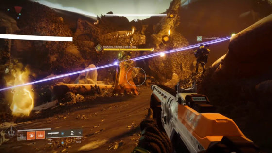 Destiny 2 🔫 #67 – Fremdes Terrain!