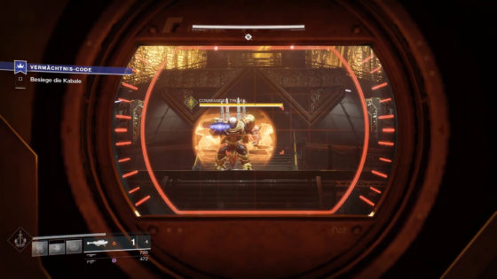 Destiny 2 🔫 #70 – Der Vermächtnis-Code!