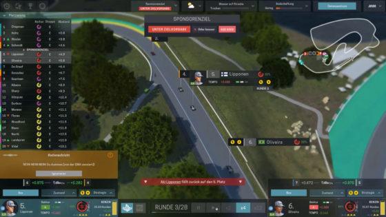 Motorsport Manager 🏎 #29 – Falsche Taktik!