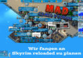 Mad Games Tycoon - #50 - Wir fangen an Skyrim reloaded zu planen