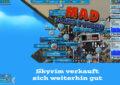 Mad Games Tycoon - #52 - Skyrim verkauft sich weiterhin gut