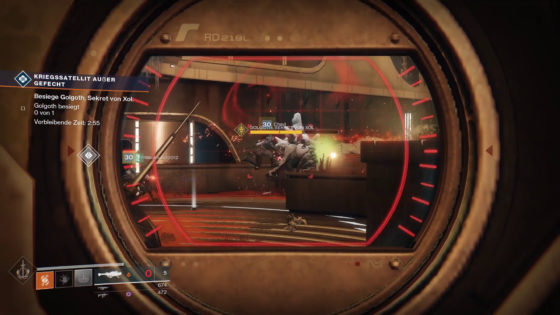 Destiny 2 🔫 #71 – Große Golgother!