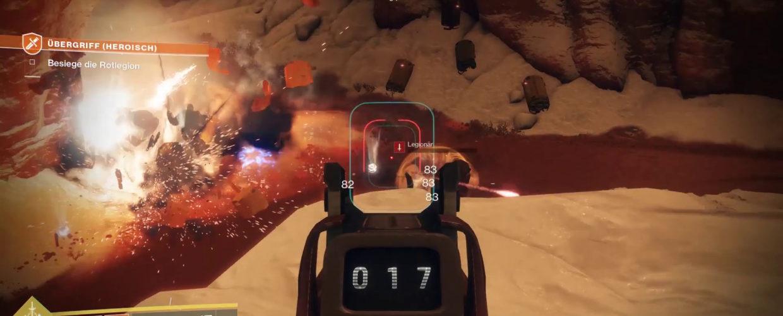 Destiny 2 🔫 #74 – War das zu einfach?