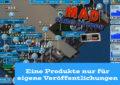 Mad Games Tycoon - #44 - Eine Produktion nur für eigene Veröffentlichungen