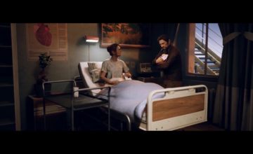 A Way Out 👮♂️ #12 – Zahlt das die Krankenkasse?