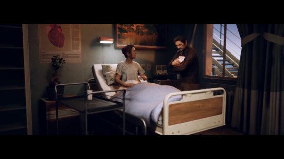A Way Out ?♂️ #12 – Zahlt das die Krankenkasse?