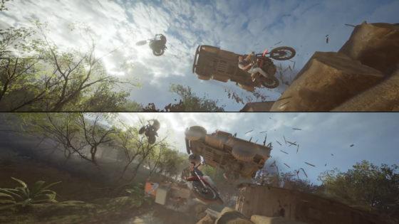 A Way Out ?♂️ #15 – Fliegende Motorräder!