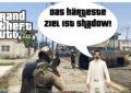 GTA V (Grand Theft Auto) - #317 - Das härteste Ziel ist Shadow!