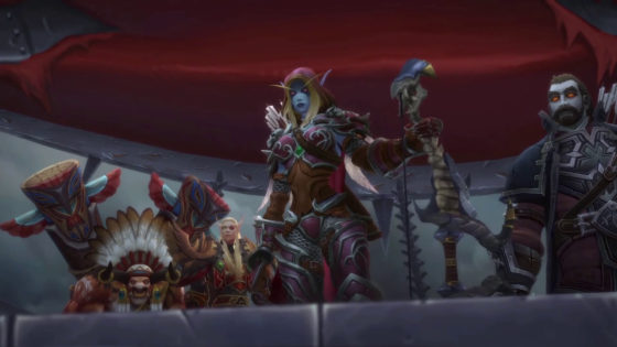 WoW: Battle for Azeroth 🌍 #02 – Die Schlacht um Lordaeron! (Horde)