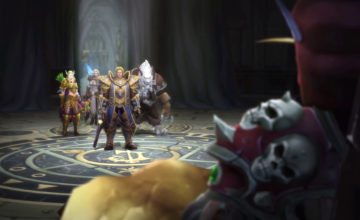 WoW: Battle for Azeroth 🌍 #03 – Die Schlacht um Lordaeron! (Allianz)