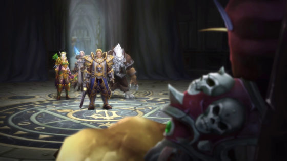 WoW: Battle for Azeroth ? #03 – Die Schlacht um Lordaeron! (Allianz)