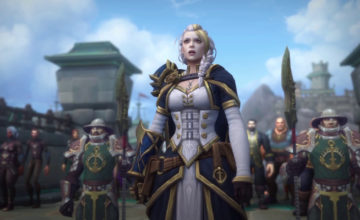 WoW: Battle for Azeroth 🌍 #05 – Familie Prachtmeer!