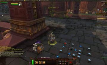 WoW: Battle for Azeroth 🌍 #08 – Tortellaner-Irrgarten!