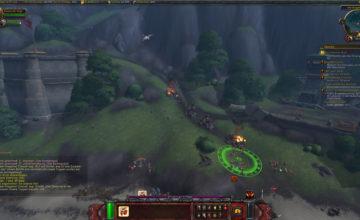 WoW: Battle for Azeroth 🌍 #10 – Schlag gegen Kul Tiras!