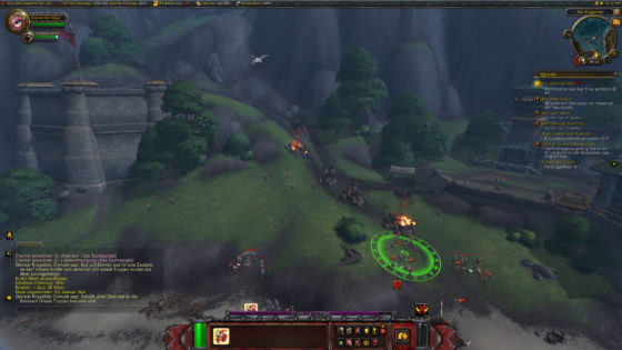 WoW: Battle for Azeroth ? #10 – Schlag gegen Kul Tiras!