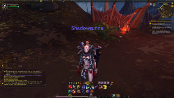 WoW: Battle for Azeroth ? #11 – Als Bluttroll ist's toll!