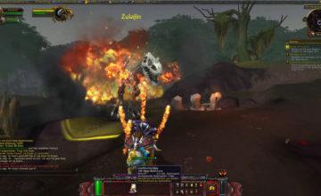 WoW: Battle for Azeroth 🌍 #13 – Feuer gegen Blutmagie!