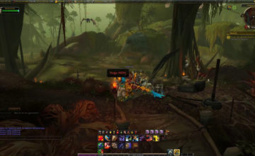 WoW: Battle for Azeroth 🌍 #14 – Torga's Geschichten!