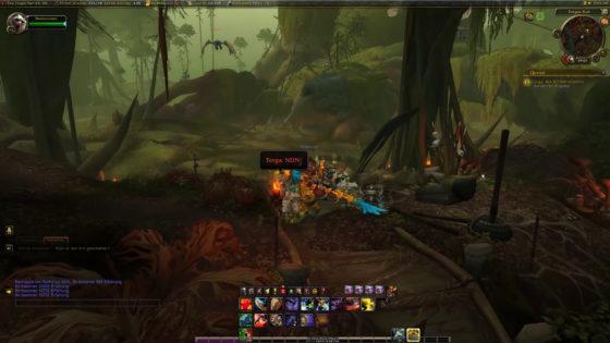 WoW: Battle for Azeroth ? #14 – Torga's Geschichten!