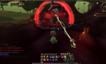 WoW: Battle for Azeroth 🌍 #15 – Unter der Schildkröte!