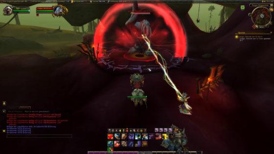 WoW: Battle for Azeroth ? #15 – Unter der Schildkröte!