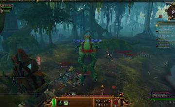 WoW: Battle for Azeroth 🌍 #17 – Sei (k)ein Frosch!