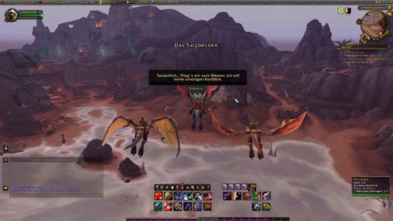 WoW: Battle for Azeroth ? #21 – Verschwörung in Vol'dun!