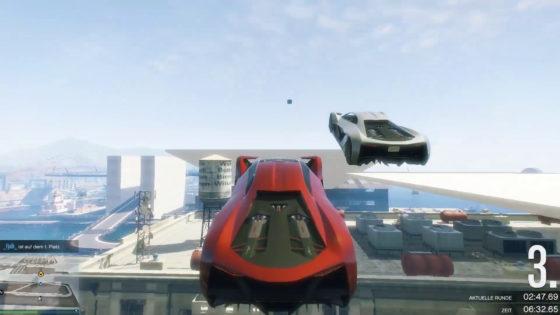 GTA V Online 🏎 #320 – Voll RUINiert!