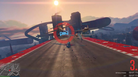 GTA V Online 🏎 #323 – Ganz eng zusammen!