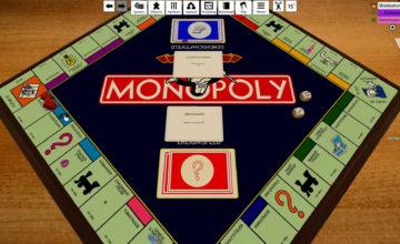 #21 – Monopoly – Mit deutscher Mark! (1/2)