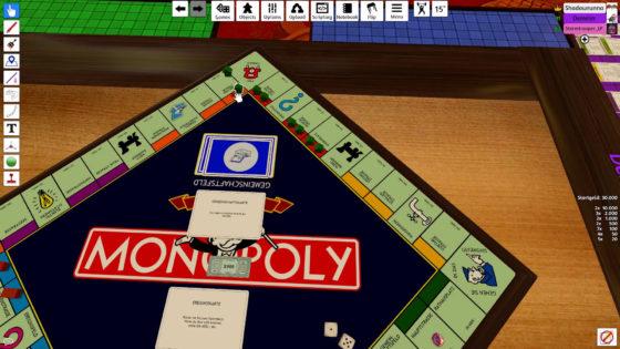 #22 – Monopoly – Ich zahl keine Miete! (2/2)