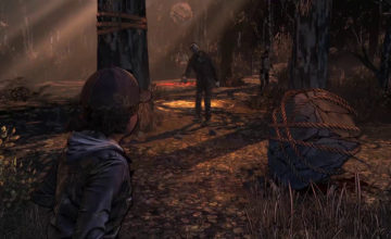 The Walking Dead, The Final Season, Ep. 1 💀 #03 – Auf einmal Taktik!