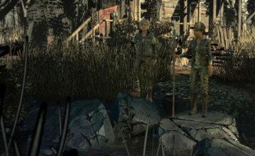 The Walking Dead, The Final Season, Ep. 1 💀 #05 – Frische Fische!