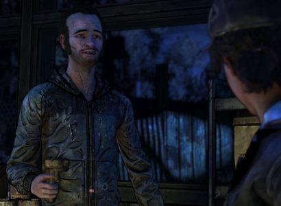 The Walking Dead, The Final Season, Ep. 1 💀 #06 – Das gehört dir nicht!