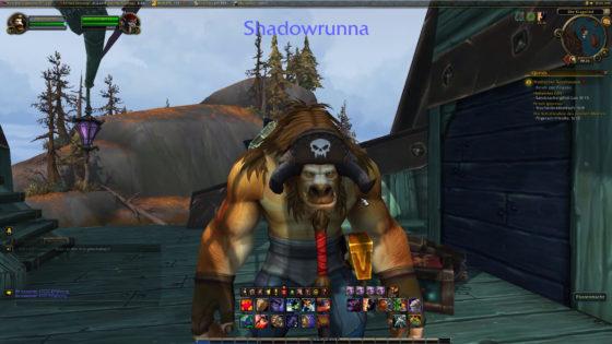 WoW: Battle for Azeroth ? #22 – Hilfe, da sind Piraten!