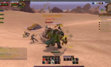 WoW: Battle for Azeroth 🌍 #33 – Gruppenkeile für Vesarik!