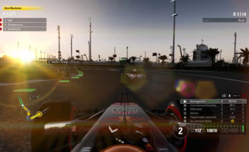 F1 2017 🏎 #07 – Season 1 – Bahrain!