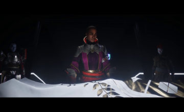Destiny 2 🔫 #77 – Ich kann sprechen!
