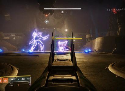 Destiny 2 🔫 #81 – Der Hohn des Fanatikers!