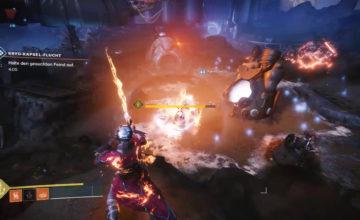 Destiny 2 🔫 #84 – Ausrüstung sammeln!