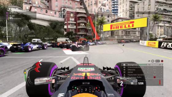 F1 2017 ? #10 – Season 1 – Monaco!