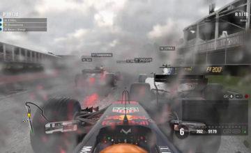 F1 2017 🏎 #11 – Season 1 – Kanada!