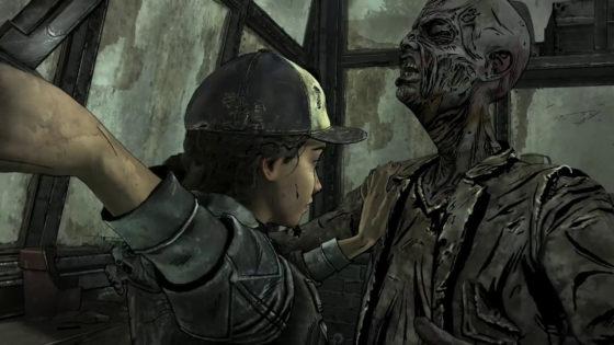 The Walking Dead, The Final Season, Ep. 2 💀 #11 – Im Gewächshaus!