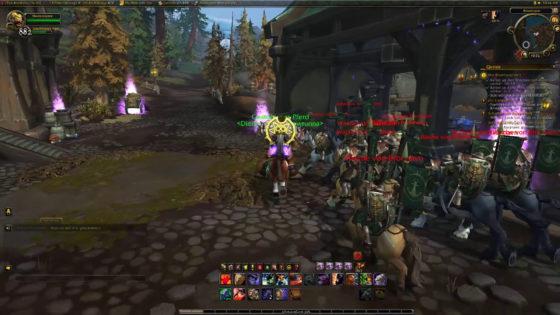 WoW: Battle for Azeroth 🌍 #50 – Wachen. Viele Wachen!
