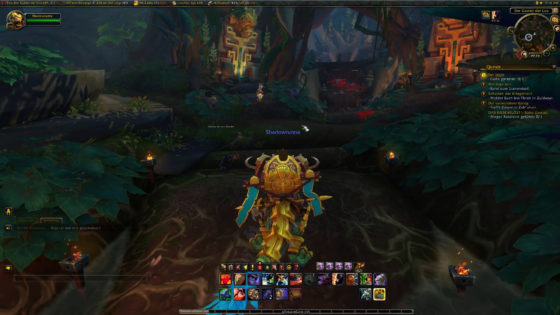 WoW: Battle for Azeroth ? #53 – Pa'ku oder Gonk?