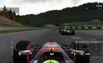 F1 2017 🏎 #13 – Season 1 – Österreich!