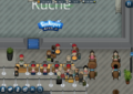 SimAirport - #11 - Die Küche brummt, der Rubel rollt