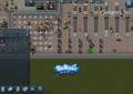 SimAirport - #18 - Optimierungen des Ablaufs