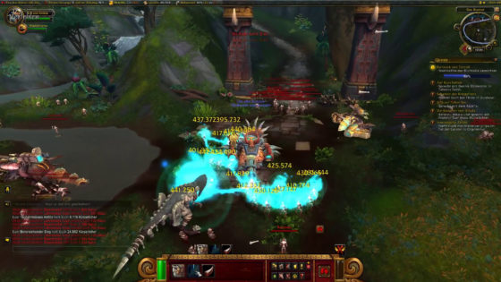 WoW: Battle for Azeroth ? #58 – Die alte Rotana!