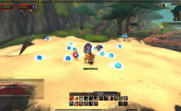 WoW: Battle for Azeroth 🌍 #60 – So viele blaue Kugeln!